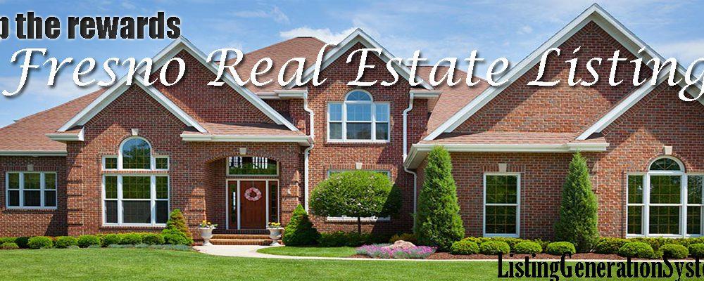 Fresno Real Estate Listings
