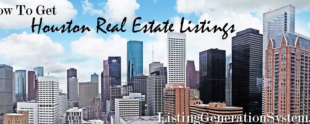 Houston Real Estate Listings