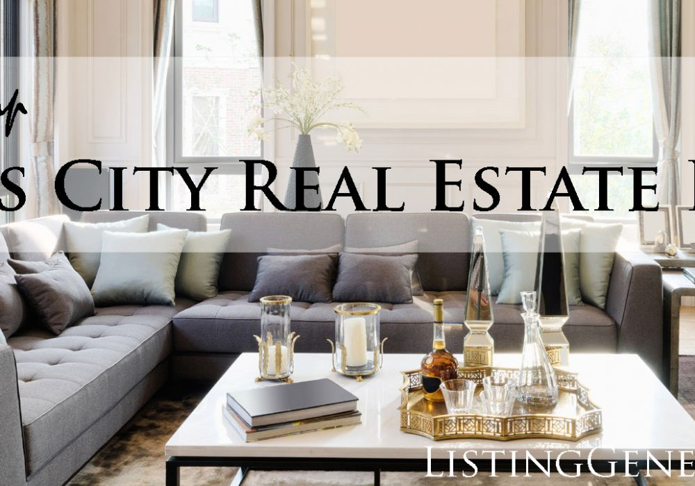 Kansas City Real Estate Listings